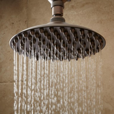 393149-on-ball-rainfall-shower-head-bronze