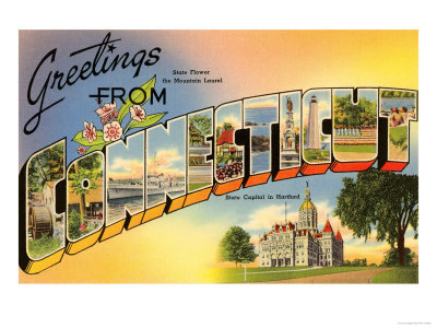 connecticut-postcard